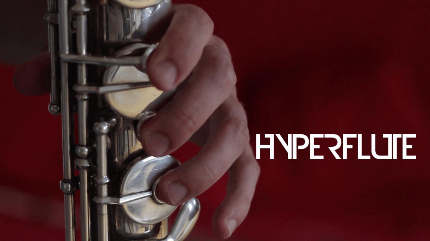 Hyperflute